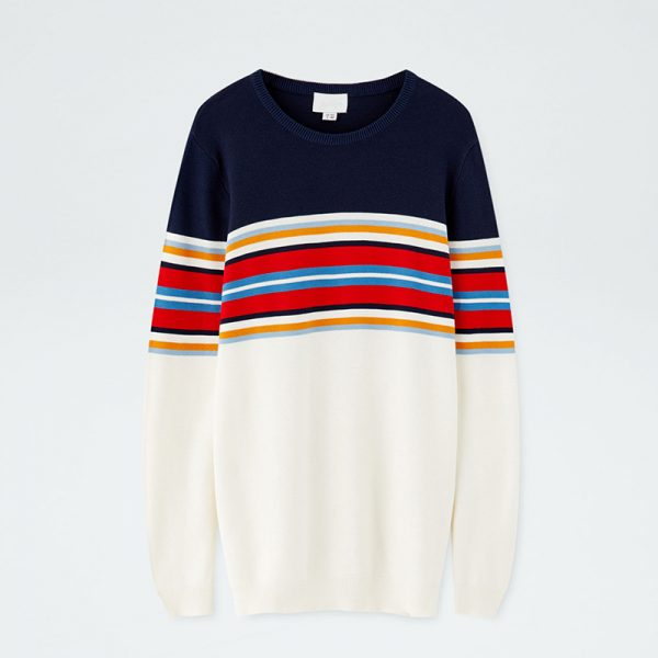 Color Sweater